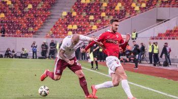 Marius Alexe se intoarce in Liga 1! Unde va juca fostul jucator de la Astra si Dinamo!