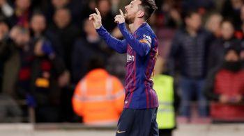 "BARCELONA - SEVILLA 6-1 | Mesajul lui Messi dupa ce Barca si-a DEMOLAT adversara in Cupa: ""Am fost inteles gresit!"""