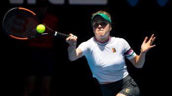 """Elina Svitolina, in plin scandal cu Federatia de Tenis din Ucraina! Ce raspuns le-a dat oficialilor! """"Ei nu stiu despre problemele mele"""""""