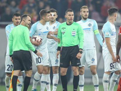 LPF a publicat clasamentul in care FCSB este pe ultimul loc, iar Dinamo prinde playoff-ul :)