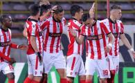 ULTIMA ORA | Inca un jucator pleaca de la Dinamo, cu 4 zile ramase pana la primul meci oficial din 2019!