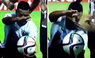 """""""Ce fel de vrajitorie e asta?"""" EL e adevaratul magician din fotbal! Nici macar Ronaldinho n-a facut asa ceva! VIDEO"""