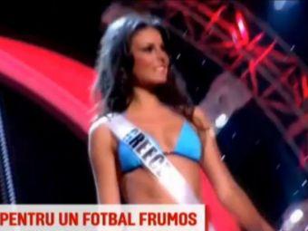 """Fata mea este model :) Noul atacant al lui Dinamo se lauda cu """"Victoria Beckham"""" a Greciei! Ce i-a spus Tamas cand a aflat ca vine in Romania"""
