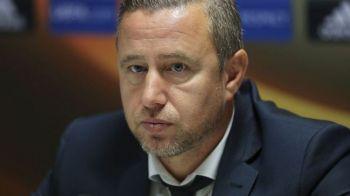 """Nu l-a luat pe Stanciu, dar a transferat un jucator din Liga 1! Jucatorul luat de Reghe din Romania: """"Noroc, pustiule!"""""""