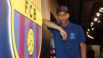 Barcelona a facut un transfer in ULTIMELE SECUNDE ale perioadei de mercato! Toate mutarile facute azi-noapte