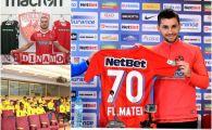 Liga 1 | Toate transferurile din aceasta iarna! Dinamo si Dunarea Calarasi si-au schimbat complet echipele! MERCATO 2019
