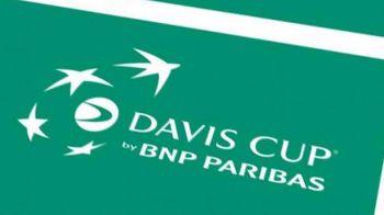 La Liga e sponsor oficial al Cupei Davis! Anuntul oficial