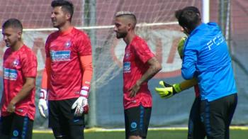 ULTIMA ORA | FCSB s-a despartit de inca un jucator! Fotbalistul de care Becali s-a hotarat sa scape dupa doar 143 de minute jucate in Liga I