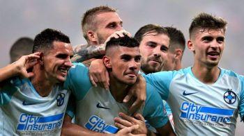 Arbitraj de Champions League la primul meci oficial din 2019! Cine conduce la centru Dunarea - FCSB