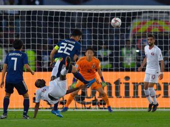 FABULOS! A copiat executia lui Rivaldo in finala Cupei Asiei! Qatar a castigat TROFEUL dupa 2 reusite fantastice! VIDEO