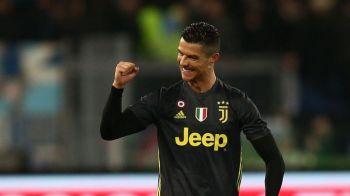 """Cristiano Ronaldo, folosit de Solskjaer pentru a-si convinge un jucator sa semneze prelungirea contractului! """"Toti trebuie sa-l ia drept exemplu"""""""