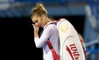 """Anuntul de ULTIMA ORA care a intristat-o pe Simona Halep: dispare din circuit! """"Imi pare rau sa citesc asta"""" Acolo a inceput ascensiunea romancei in clasamentul WTA"""