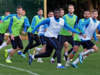 ULTIMA ORA | Inca un jucator a plecat ASTAZI de la FCSB! Surpriza lui Mihai Teja din cantonamentul din Spania a fost cedat