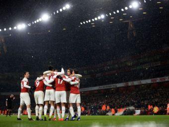 """""""I-au dat TEAPA!"""" Arsenal, acuzata ca a facut o oferta FICTIVA pentru un jucator de milioane! Ce s-a intamplat"""