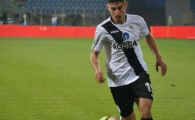 """Reactia lui Iulian Cristea dupa ce a PICAT venirea la FCSB inca din aceasta iarna: """"Vreau sa-mi ajut echipa"""""""