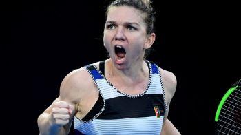 Simona Halep poate urca pe locul 2 WTA! Rezultatul care ii da sperante romancei: sansele au crescut considerabil