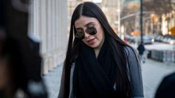 """Sotia lui El Chapo nu mai tace! A spus totul la proces despre cel mai temut traficant: """"E excelent"""""""