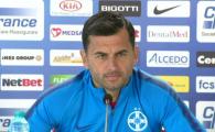 """DUNAREA - FCSB 1-1   Reactia lui Nicolae Dica dupa debutul RATAT al lui Teja: """"N-au facut un joc rau, dar n-au gasit solutia!"""""""