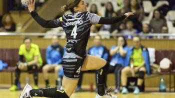 CSM BUCURESTI - KRIM LIVE Liga Campionilor | Victorie clara a CSM-ului in al 2-lea meci din grupe
