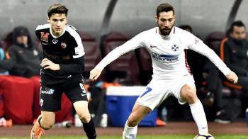 Nevasta nu-l lasa la Dinamo! :) Rotariu, oferta dupa oferta din Liga 1. Rednic viseaza la un SUPER TRANSFER