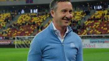 "FABULOS! :) Meme Stoica nu s-a putut abtine dupa bataia incasata de Mircea Badea: ""Chiar el?"" Nici FCSB si CFR n-au scapat"