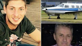 BREAKING NEWS | Avionul in care se afla Emiliano Sala a fost GASIT! Anuntul facut in urma cu putin timp