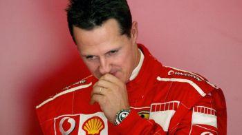 """Fiul lui Schumacher, REVOLTAT de aparitia unor imagini cu tatal sau: """"Nu sunt reale"""" FOTO"""