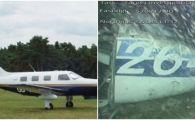 Detaliul pe care anchetatorii nu il pot explica inca! Cum au gasit epava avionului lui Sala la 63 de metri adancime, pe fundul Canalului Manecii