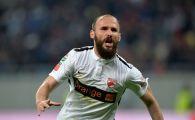 """El e """"CIREASA"""". Cati bani trebuie sa ii dea Dinamo lui Puljic pentru a-l readuce in Romania! Rednic l-a cerut pe fundasul croat"""