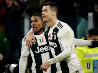 Momente teribile pentru starul lui Juventus! A fost implicat intr-un accident rutier in aceasta dimineata! FOTO | Cum arata masina dupa impact