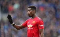 """Pogba a fost aproape de o decizie radicala sub comanda lui Mourinho: """"A trebuit sa stranga din dinti si sa continue!"""" DEZVALUIREA fratelui fotbalistului"""