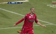 DINAMO - POLI IASI 3-0! Echipa lui Rednic a facut spectacol si mai viseaza la play-off: Montini a reusit o dubla