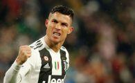 Cristiano Ronaldo face transferurile la Juventus: l-a sunat personal! Jucatorul pe care italienii il vor din vara