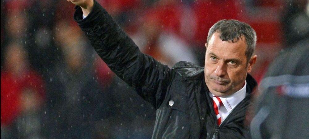 """DINAMO 3-0 POLI IASI   """"Ei au incercat sa se scarpine invers!"""" Rednic crede ca Dinamo putea mai mult, dar important e rezultatul"""