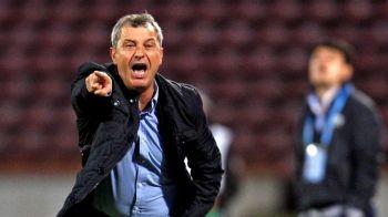 Mircea Rednic, decizie de ultima ora inainte de meciul cu Sepsi! Dinamo preia modelul Lazio si Manchester United! Ce vor face dinamovistii!