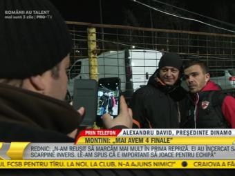 Filme cu Stan si Bran la Dinamo! Situatie halucinanta: clubul e obligat sa ii faca un nou contract jucatorului de care nu mai stie cum sa scape