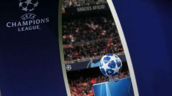 "UEFA vrea sa ""stearga"" o regula veche de 54 de ani! Modificarea care va schimba total Liga Campionilor si Europa League"