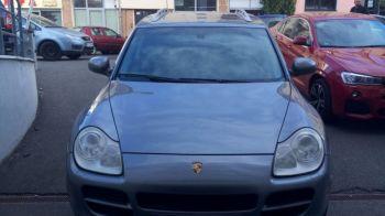 Porsche Cayenne, cu 3000 de euro! Ce masini scoate ANAF la licitatie in luna februarie. FOTO