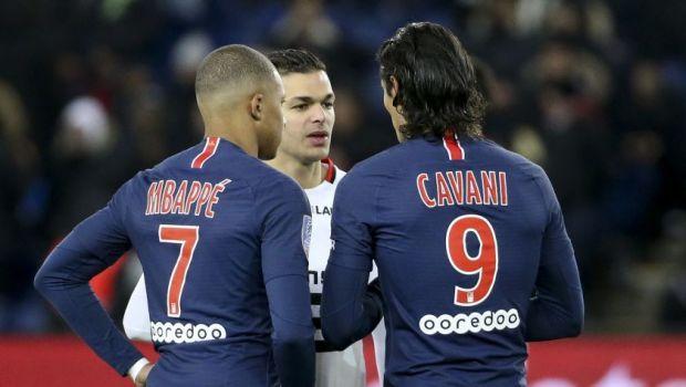 """PSG, data in judecata de un fost jucator: """"NU l-au mai lasat sa joace!"""" Suma ceruta clubului"""