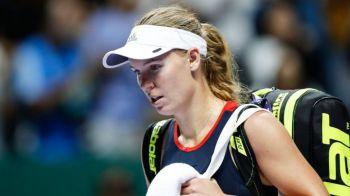 """Anuntul CUTREMURATOR al tatalui lui Wozniacki! """"Nu stim cat timp va mai putea sa joace tenis"""" Vestea pe care nimeni nu se astepta sa o auda"""