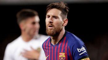 """Valverde a vorbit despre accidentarea lui Messi: """"Daca fotbalistul nu iti spune asta, mai bine eviti sa-l folosesti"""" Intra starul argentinian in El Clasico din Cupa?"""