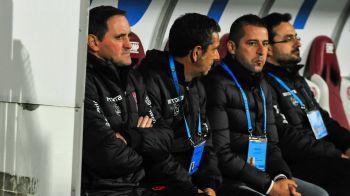 SOC la CFR Cluj dupa egalul cu Hermannstadt! Toni Conceicao, dat afara de patron?! Pe cine a sunat sa-l inlocuiasca