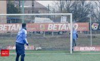 """Cel mai bun jucator la cap din Liga 1 e un portar! Vezi la """"Fotbalist de Romania"""" care e topul din campionat"""