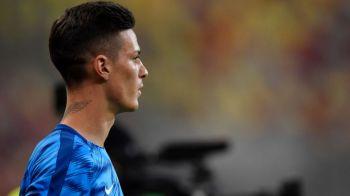 """BOMBA inceputului de an in Romania: """"Negociem transferul lui Man!"""" Transferul la care visa Becali"""