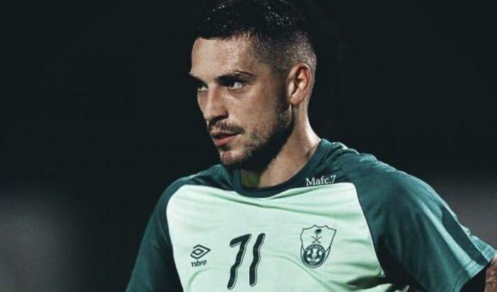 VIDEO | Primul antrenament al lui Stanciu la noua echipa! Romanul ar putea debuta joi la Al Ahli