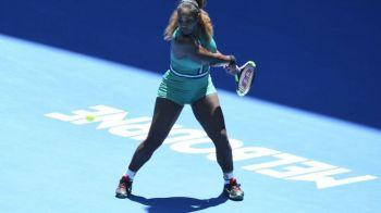 Serena Williams nu mai arata asa! FOTO | Schimbare radicala: Serena si-a lasat fanii masca! Cum arata acum