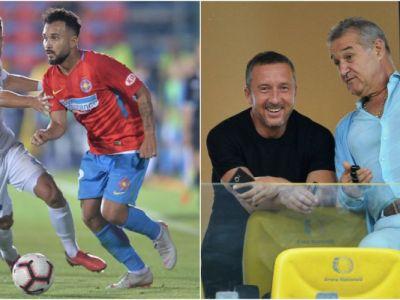 """""""Am vorbit cu Gigi Becali despre el! Dar ma gandesc daca FCSB mai e o rampa acum"""". Iftime confirma ca FCSB a pus ochii pe internationalul U21 din echipa sa"""