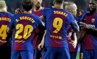 FOTO | Propunere de echipament pentru Barcelona: nu are nicio legatura cu culorile clubului! Catalanii au refuzat imediat