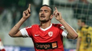 ULTIMA ORA | Marius Alexe revine in Liga I! Unde va incerca fostul dinamovist sa-si relanseze cariera la 28 de ani