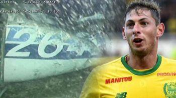 Nantes a cerut OFICIAL banii pe Emiliano Sala! Incepe RAZBOIUL cu Cardiff pentru jucatorul disparut!